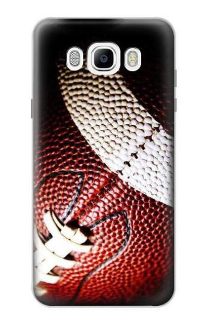 S0062 American Football Case For Samsung Galaxy J7 (2016)
