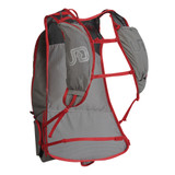 Ultimate Direction SkiMo 20, gray, rear view