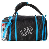 Ultimate Direction Crew Bag V2, black, side view