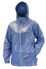 Sky Blue - Ultra-Pak Jacket Wmns