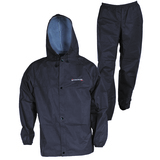 Black - Sport-Lite Rain Suit With Bag