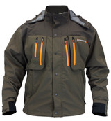 Point Guide Wading Jacket