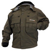 Hell's Gates Wading Jacket