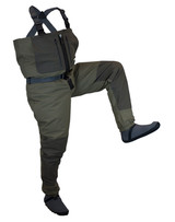 Deadfall-Z Zippered Stft Wader