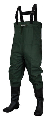 Oxbow Poly Rubber Btft Wader