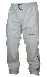 White - Hydrotek Rain Pants