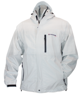 White - Gale Jacket