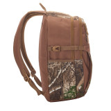 Slumberjack Hogback 24 Backpack, Realtree Edge print, side view