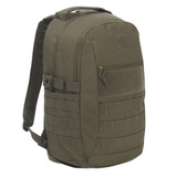 Leaf Green - Slumberjack Chaos 20 backpack, front view