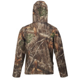 Slumberjack Broadhead Hoodie, Realtree EDGE Camo, rear view