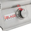 Blaze LTE 40-Inch 5-Burner Gas Grill With Rear Infrared Burner & Built-in Lighting - BLZ-5LTE2