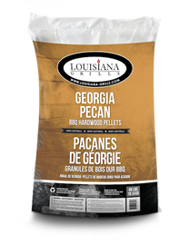 Louisiana Grills Pellets 40lb Georgia Pecan