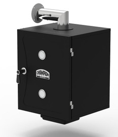 Louisiana Grills Cold Smoke Cabinet - Fits LG 700, LG 900, and LG 1100