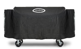 Louisiana Grills BBQ Cover, fits Country Smoker Whole Hog