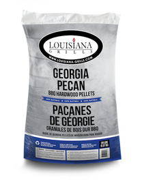 Louisiana Grills Pellets 20lb Tennessee Georgia Pecan