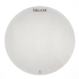 Blaze 15 Inch 4 in 1 Stainless Steel Cooking Plate