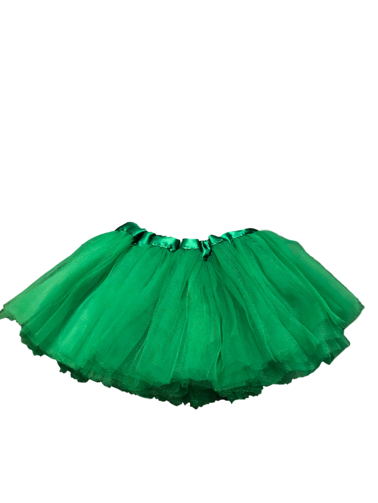 Emerald Baby Tutu