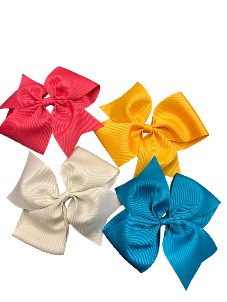 XL Band Bow - Group
