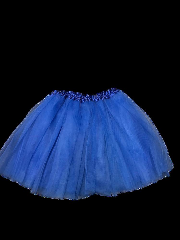 Royal Blue Tutu
