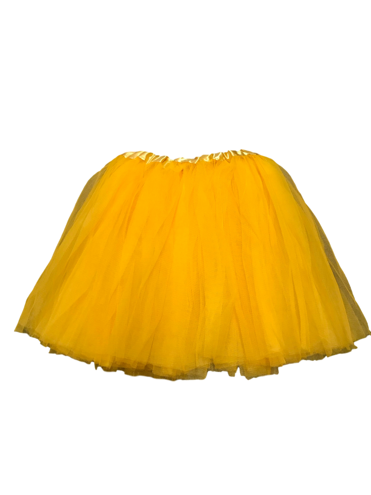 Yellow Gold Tutu