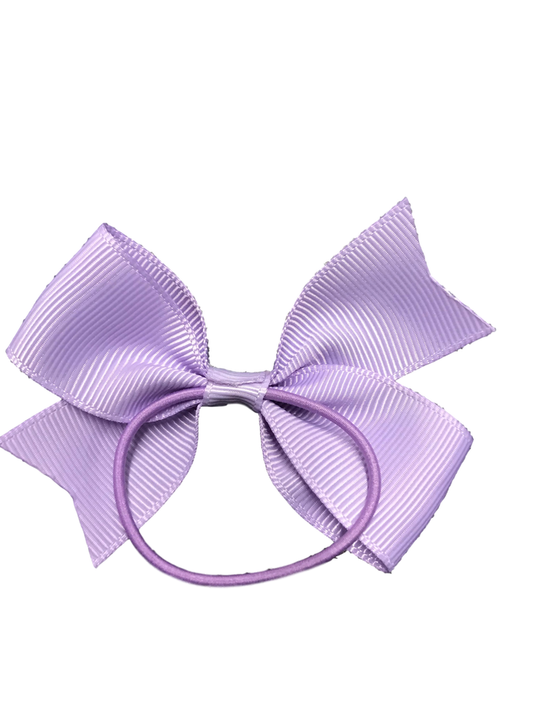 Small Band Bow - Back