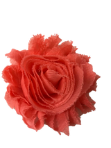 Shabby Chic Flower Clip-CLEARANCE!