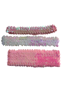 Sequin Headband