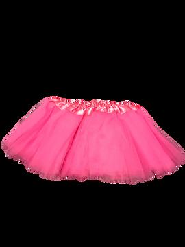 Hot Pink Baby Tutu