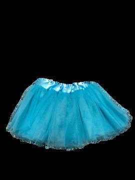 Turquoise Baby Tutu
