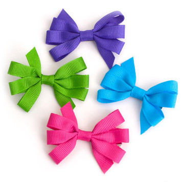 Infant Clip - Solids