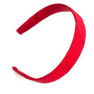 """Wrapped 1"""" Hard Headband"""