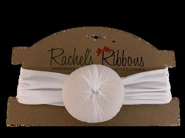Nylon Turban Headwrap