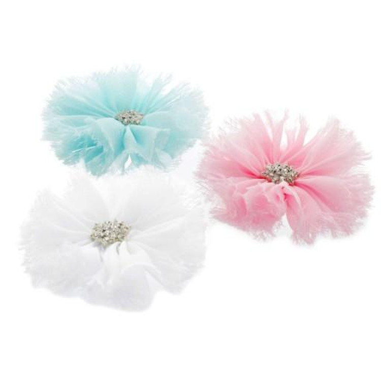 Jewel Ballerina Flower Grouping