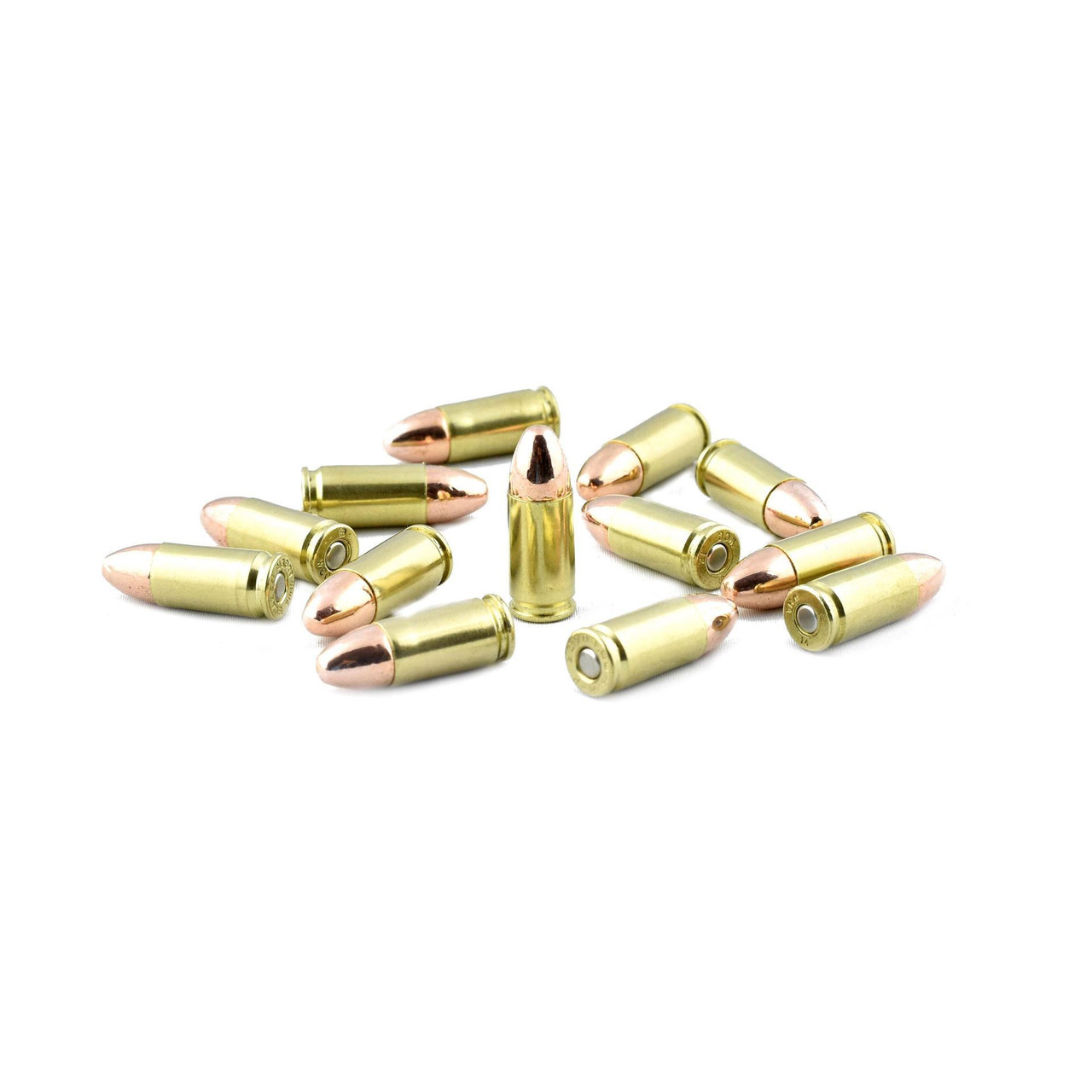 9mm ammunition , 9mm , bulk 9mm ammo , range ammo , 9mm bulk ammunition