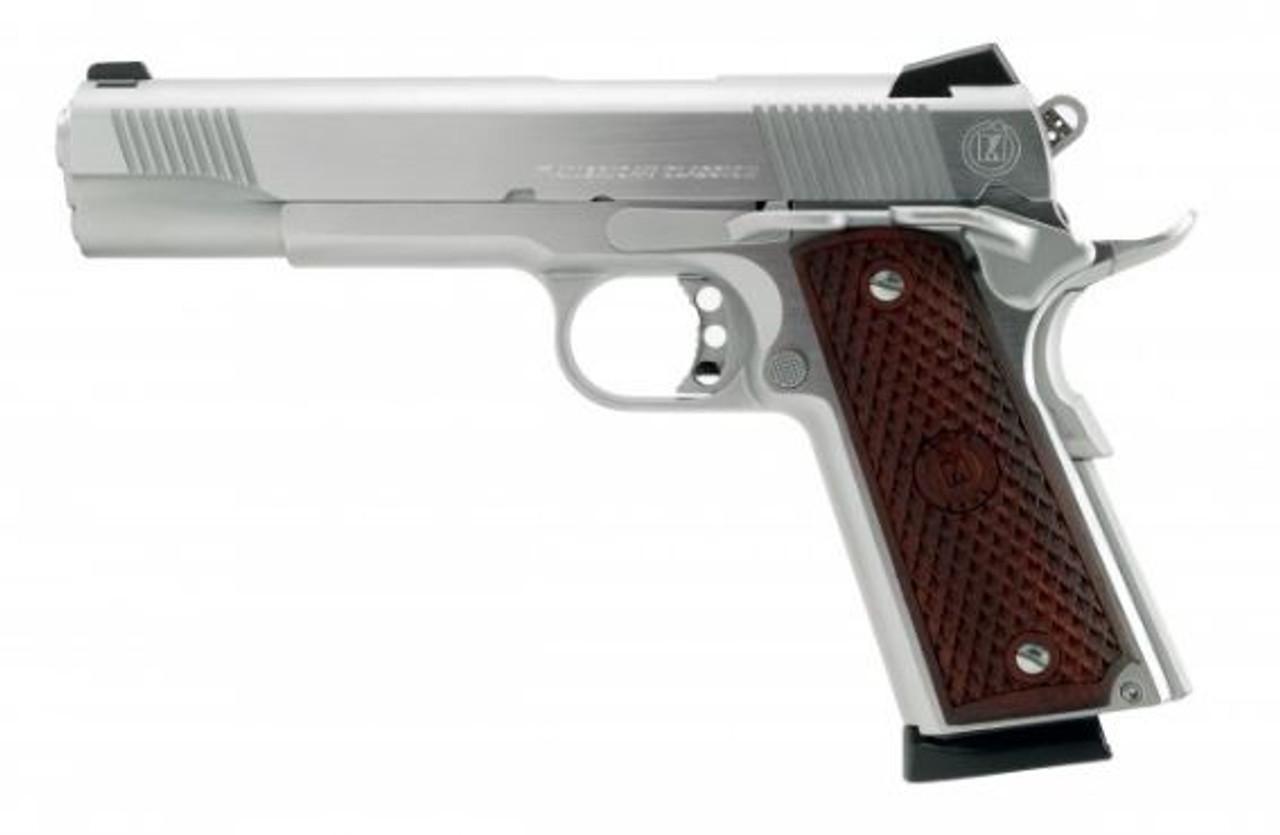 American Classic Gov Ii 1911 9mm Chrome 5 9+1