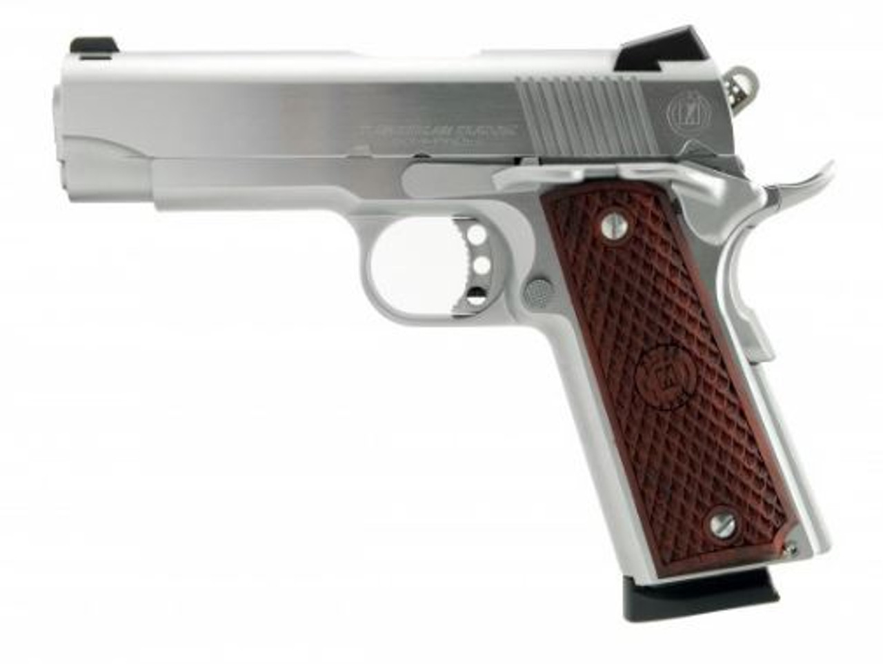 American Classic Commander 1911 9mm Chrome 9+1
