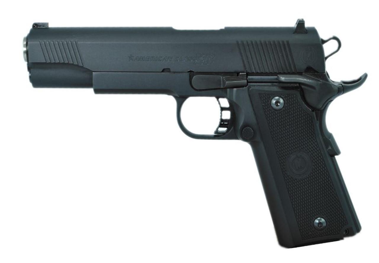 American Classic Xb 1911 9mm Blue 5 Sfty 17+1