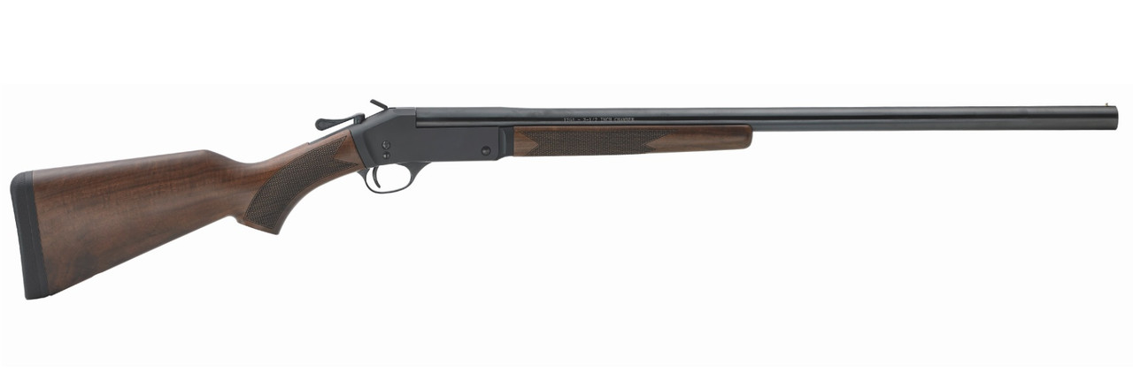 Henry Repeating Arms Singleshot Steel 20/26 Bl/wd