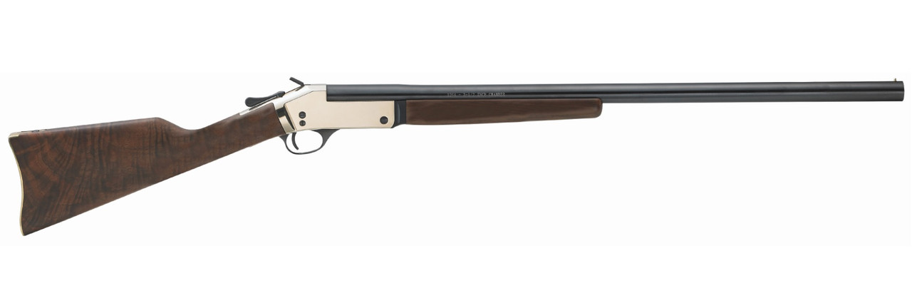 Henry Repeating Arms Singleshot Brass 410/26 Bl/wd
