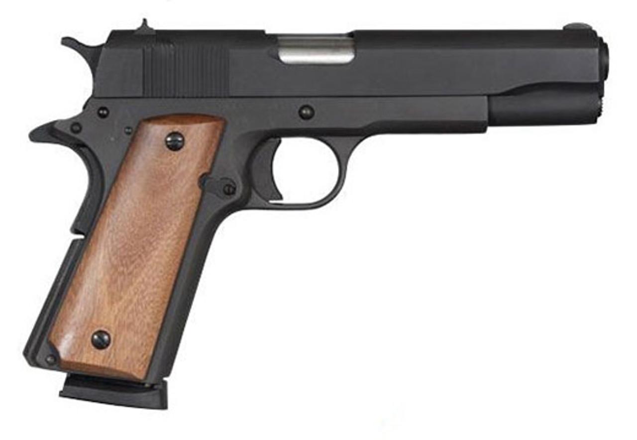 Rock Island Armory M1911-a1 Gi 1911 45acp 5 Fs