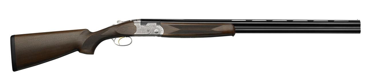 Beretta 686 Slvr Pgn I 12/28 Bl/wd 3
