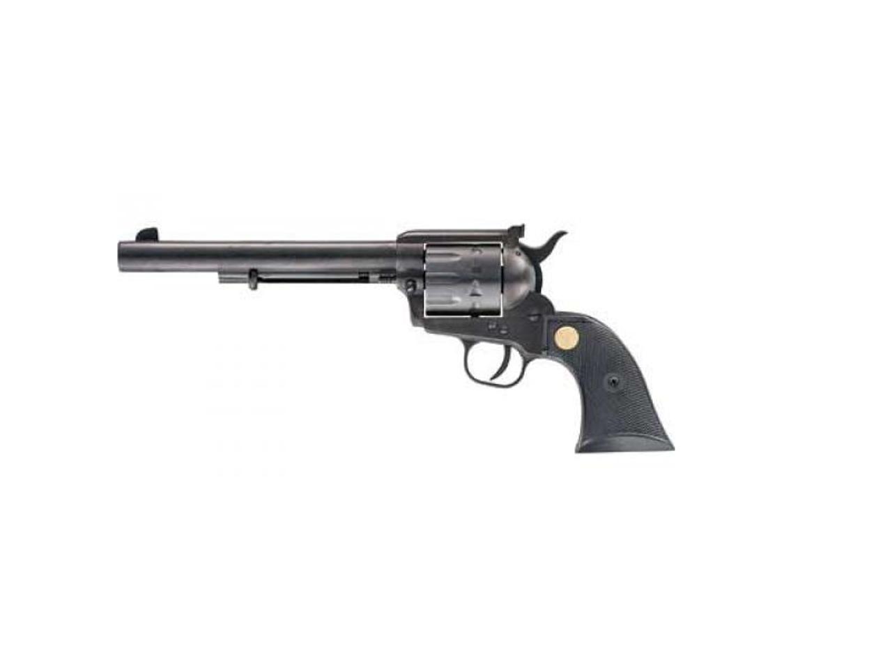 Chiappa Firearms Chiappa Saa Target 22-10 7.5