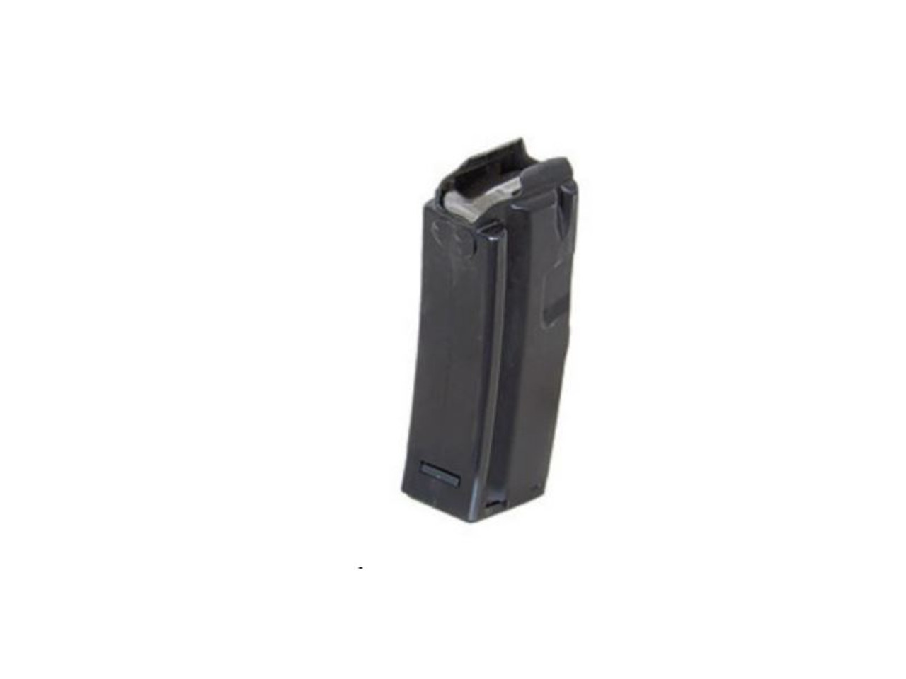 Heckler and Koch (HK USA) Magazine Sp5 9mm Black 10rd