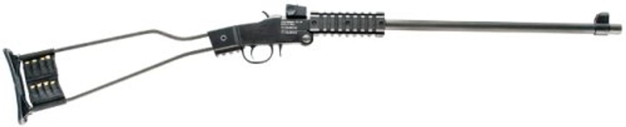 Chiappa Firearms Little Badger 22lr 16.5