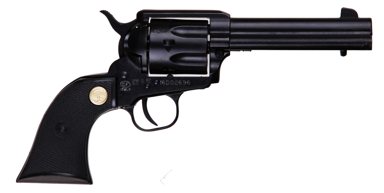 Chiappa Firearms Chiappa 1873-22 22lr/22m Black