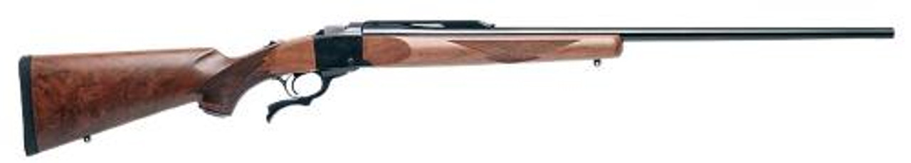 Ruger 1b Std Rifle 257wby Bl/wd 28