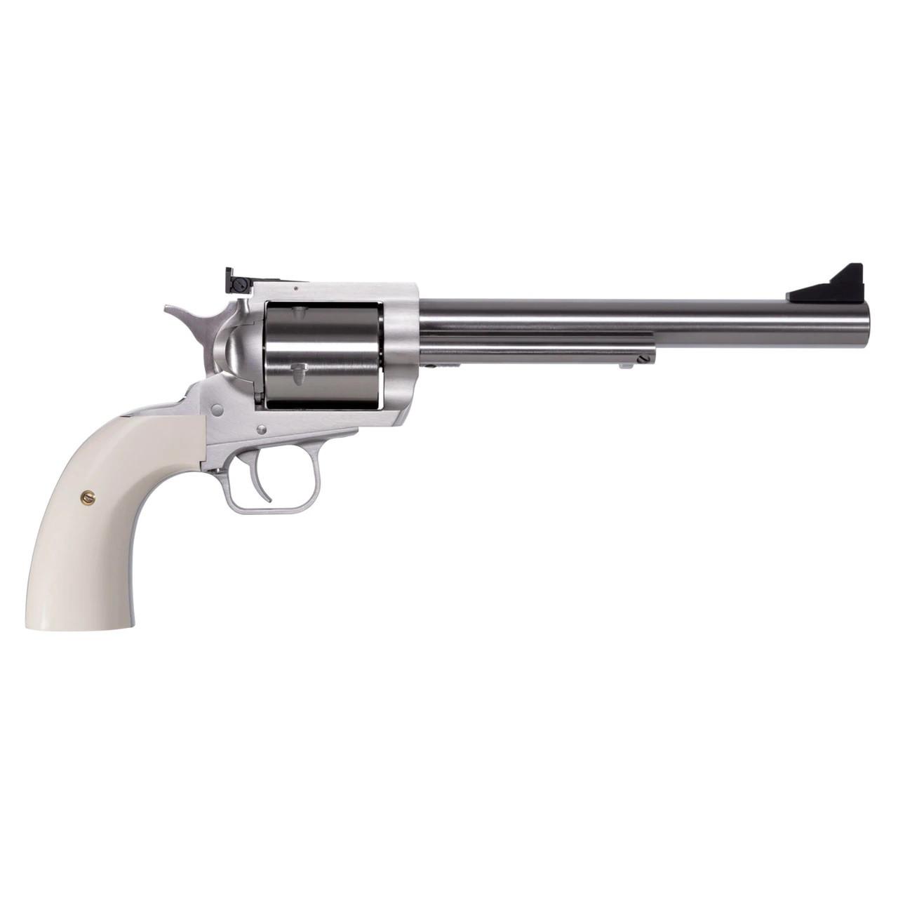 Magnum Research Bfr Revlvr 500lin Bisley 7.5