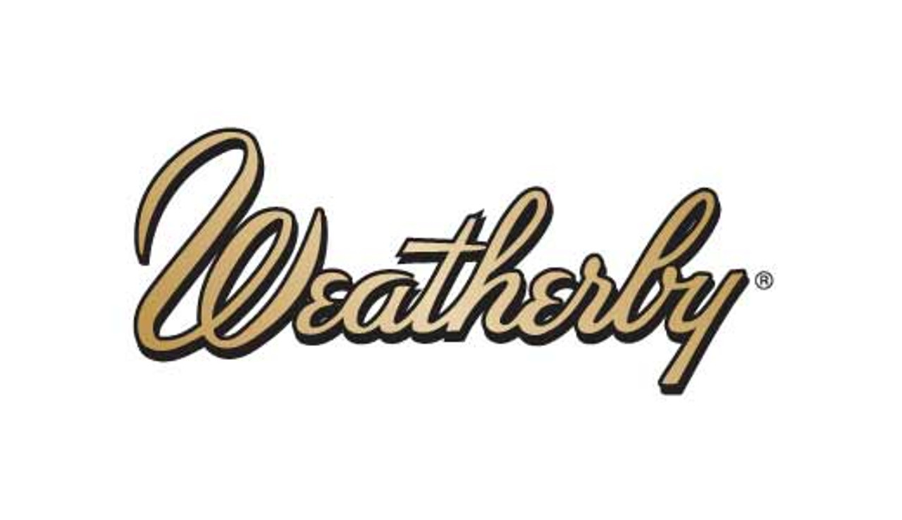 Weatherby Mark V Carbonmark 257wby Lh