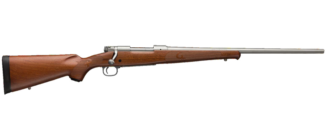 Winchester M70 Featherweight 7mm-08 Ss