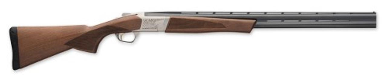 Browning Cynergy Feathr 12/28 Bl/wd 3